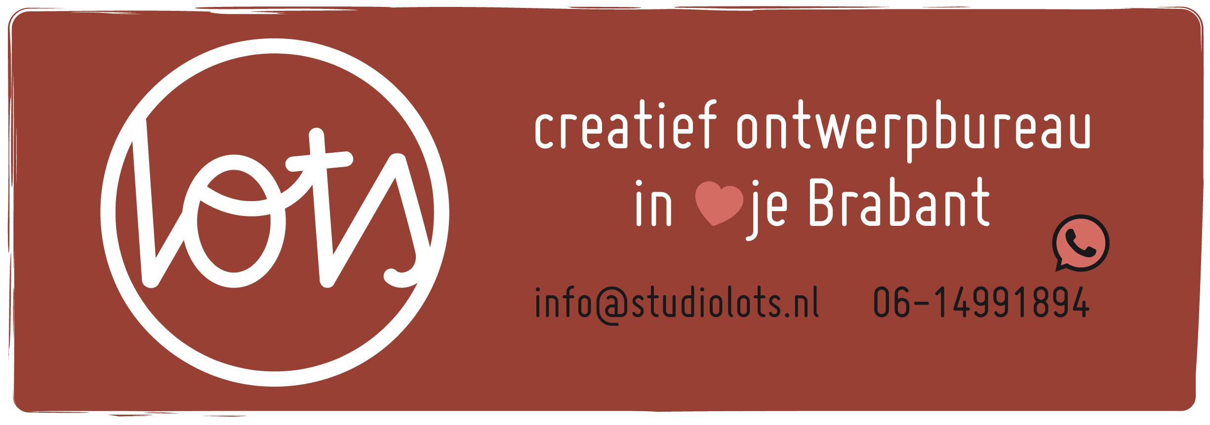Lots | Creatief Ontwerpbureau